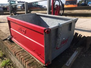 Fliegl Bucket