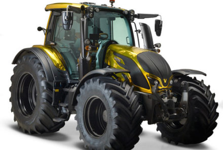 Choosing a New Tractor
