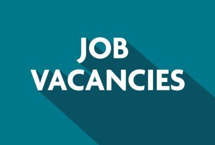 Current Job Vacancies