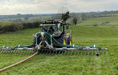 Countryside Productivity Small Grant Scheme