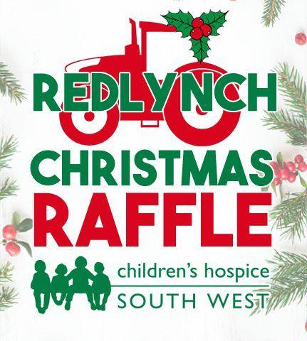 Redlynch Christmas Charity Raffle