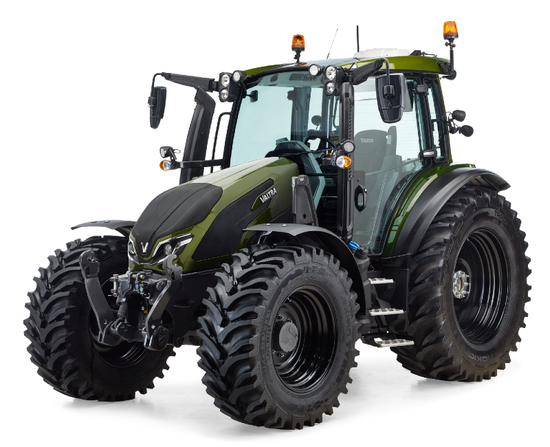 Introducing the New Valtra G Series