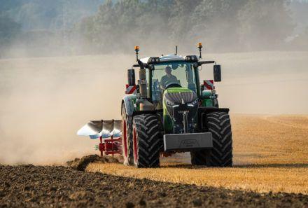 Why We Love Fendt Tractors