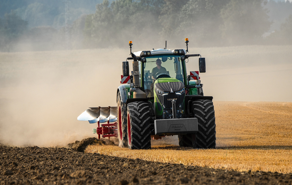 Why We Love Fendt Tractors